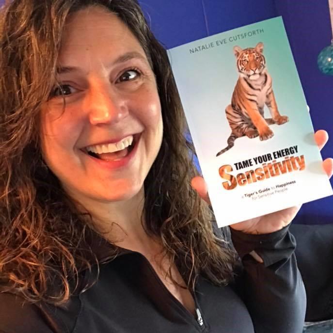 Book for Empaths, Sensitive People, Healthy Boundaries