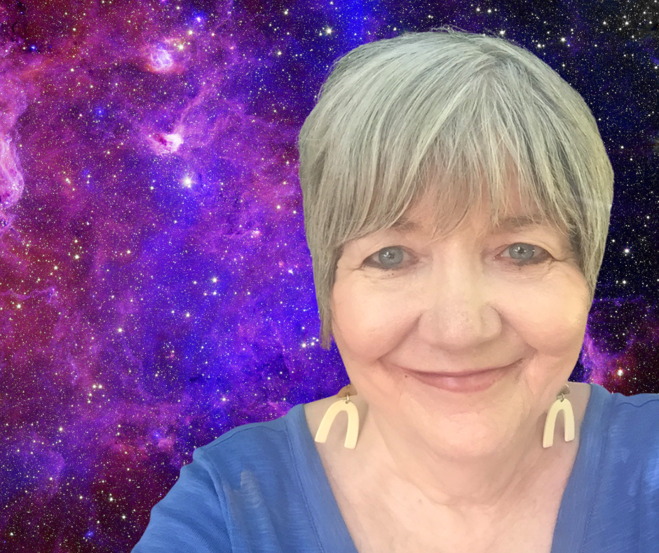 Astrology Teacher, Marcia Wade, Star Sister Astrology